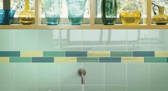 Piastrelle e rivestimenti per il bagno arredo bagno box - Rivestimenti per doccia ...