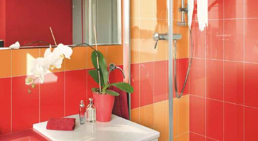 Commerciale edile a milano vendita di pavimenti e - Piastrelle colorate per bagno ...