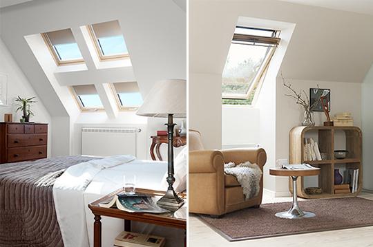Finestre per tetti velux rivenditore autorizzato - Dimensioni finestre velux ...